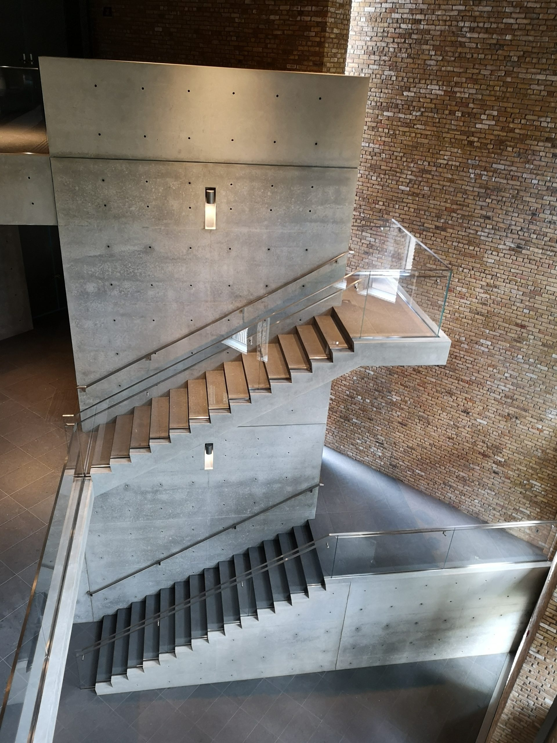 Tadao Ando , Chicago